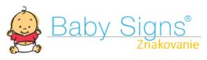 Baby Signs znakovanie